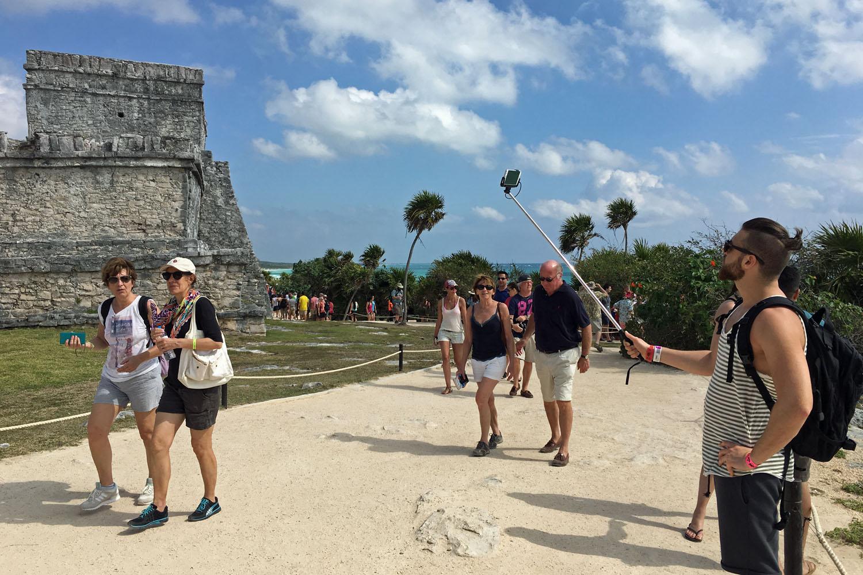 Tulum: Die Ruinen der Maya