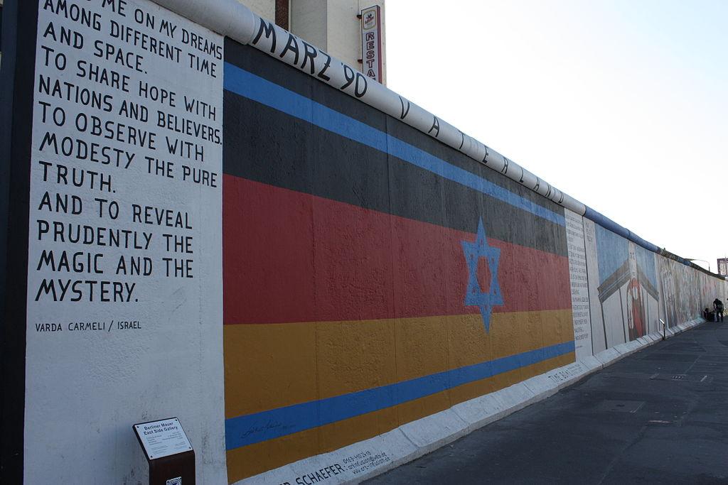 """Israelis in Deutschland: """"Ausgerechnet Berlin!"""""""