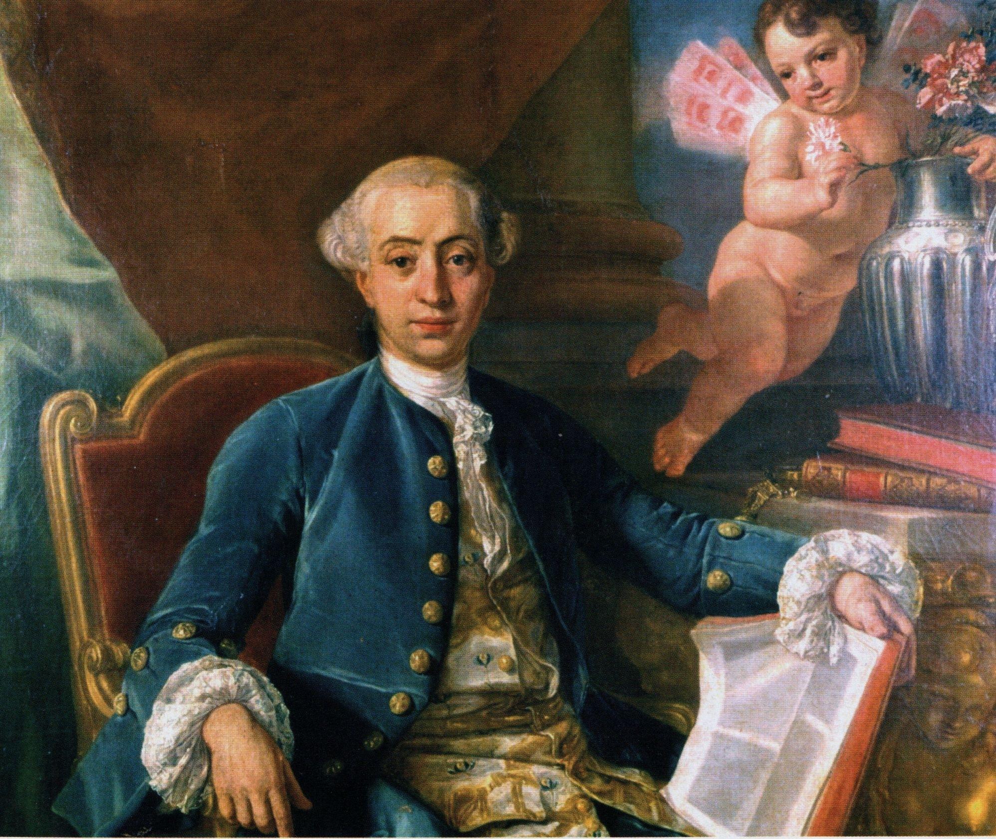 Casanova: Freiheit und Flucht