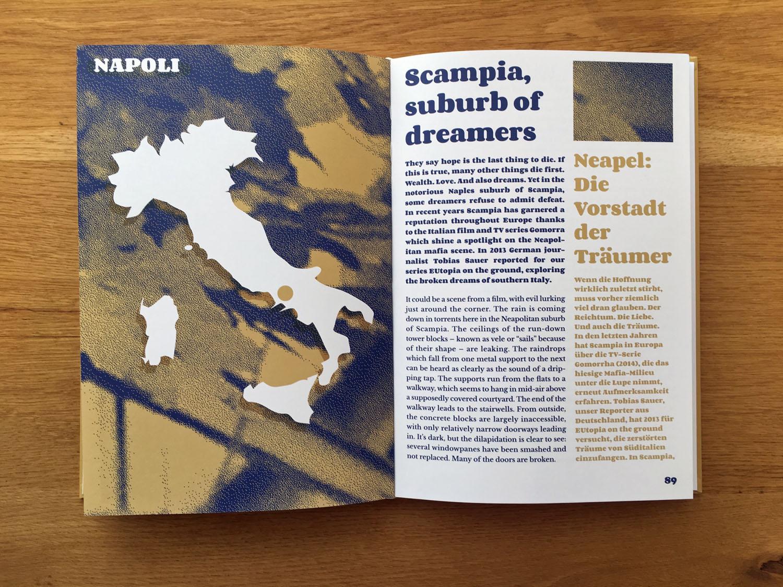 Neapel: Die Vorstadt der Träumer