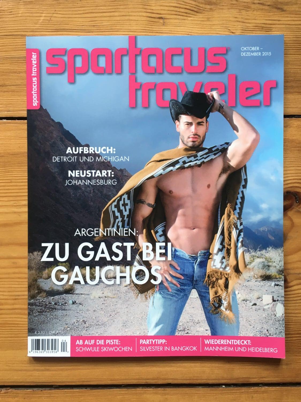 Spartacus Traveler 2015-4